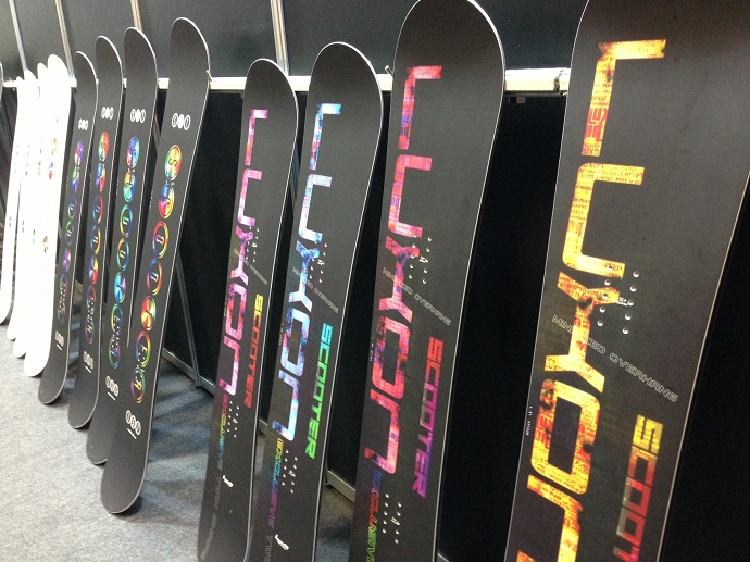 2013-2014��SCOOTER��NEW BOARD���������