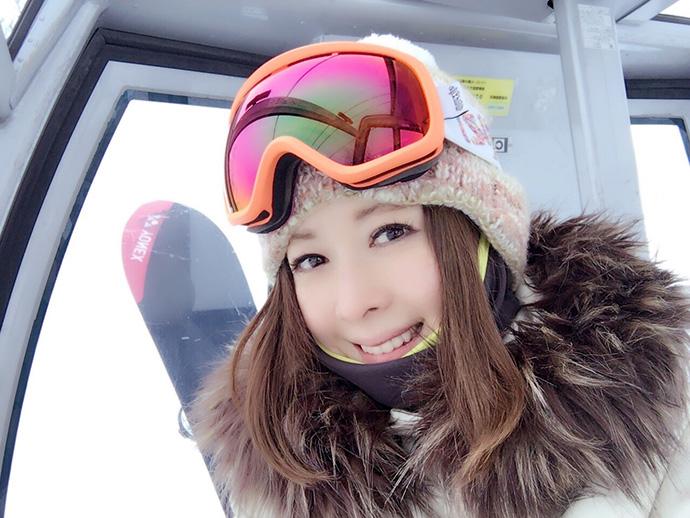 プロスノーボーダー林 亜紀子プロデュースの新ウェアブランド『epice』 誕生秘話インタビュー