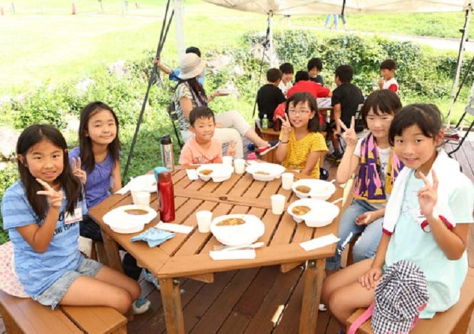 こどもだけで行く♪1泊2日夏休み自然体験ツアー開催!!
