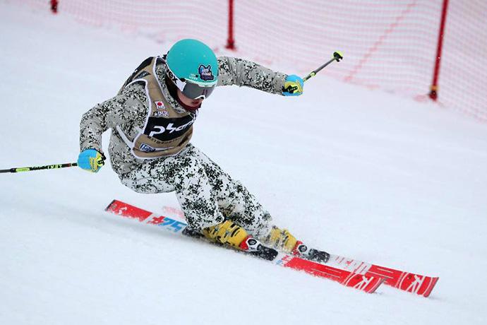 第51回全日本スキー技術選手権大...