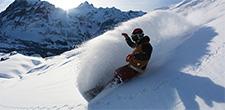 スノーボードカタログ