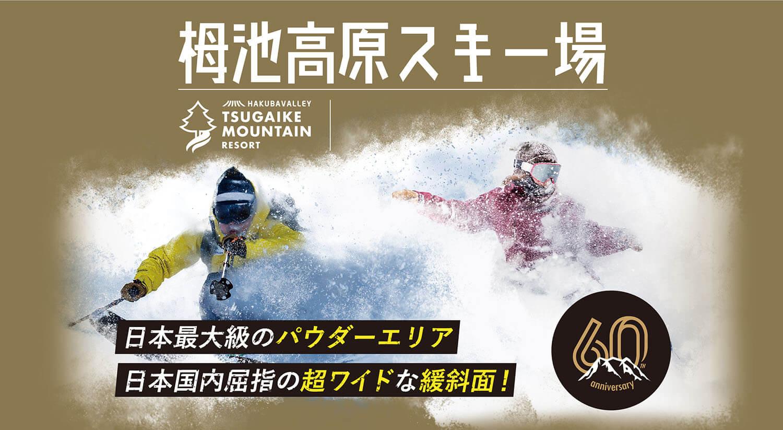 リフト 場 券 池 高原 スキー 栂