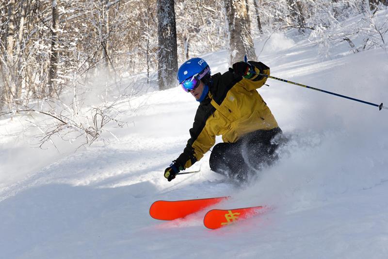 タングラムスキーサーカス