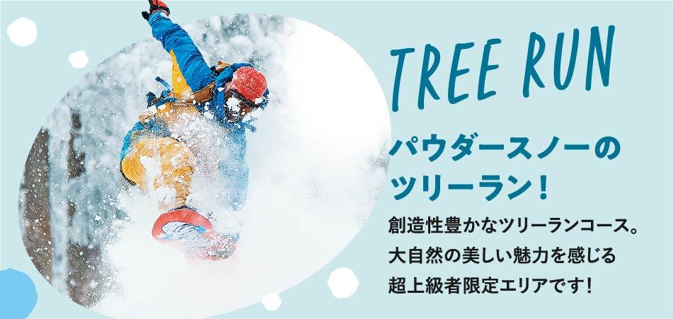 スノーボーダーに大人気のファンタジー1600で遊ぼう!|スキージャム勝山