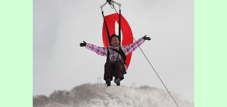 イベント情報 野沢温泉スキー場