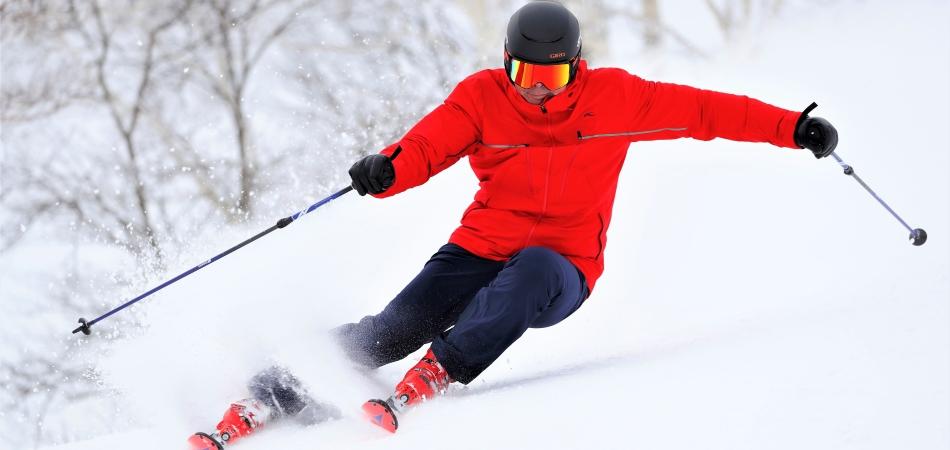 富良野 木村公信スキースクール(全日本スキー連盟公認) 2021/12/11~2022/4/3(予定) 富良野スキー場