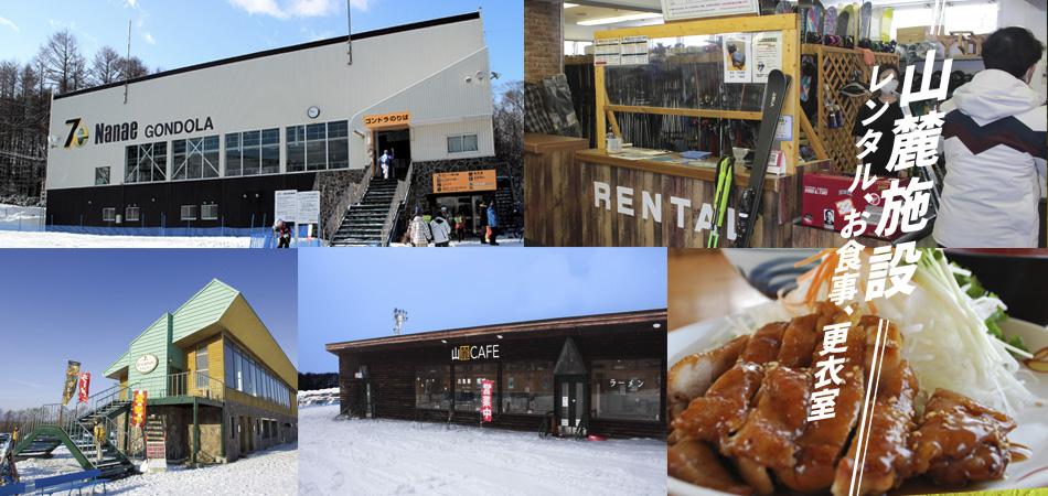 Anti-virus Action|函館七飯スノーパーク