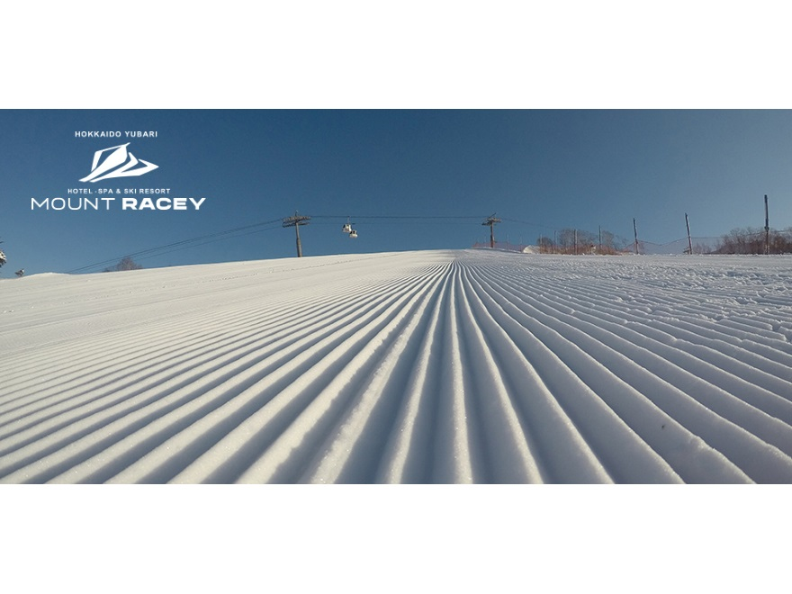 マウントレースイスキーリゾート