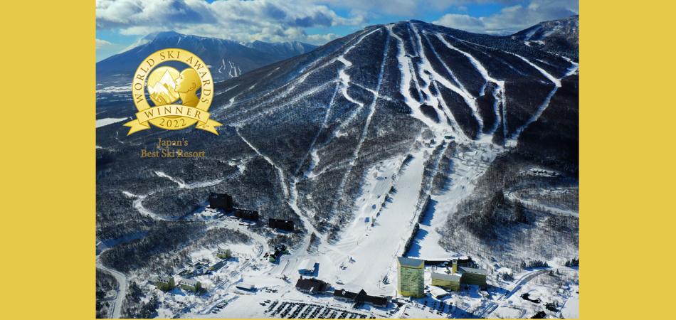 安比高原・八幡平の極上パウダースノー!|安比高原スキー場