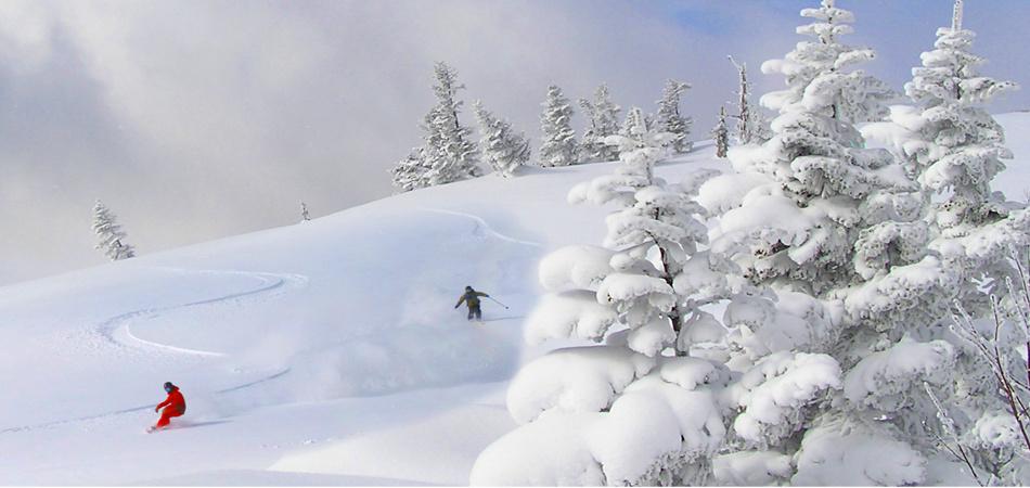 12月上旬~5月上旬まで、ロングシーズン営業!!|安比高原スキー場