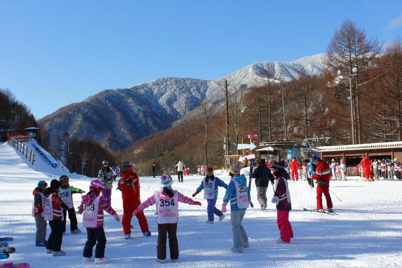 ヘブンス その はら スキー パーク ヘブンスそのはら SNOW WORLD