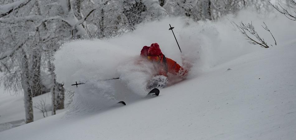 誰もが虜になる、夢のようなパウダースノー|星野リゾート トマム スキー場