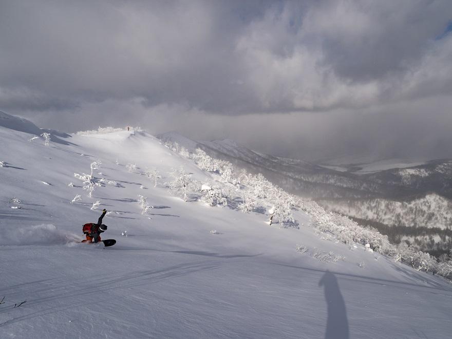 星野リゾート トマム スキーリゾート