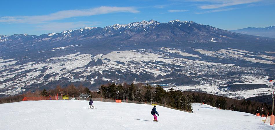 この冬は富士見パノラマリゾートを遊びつくそう!|富士見パノラマリゾート