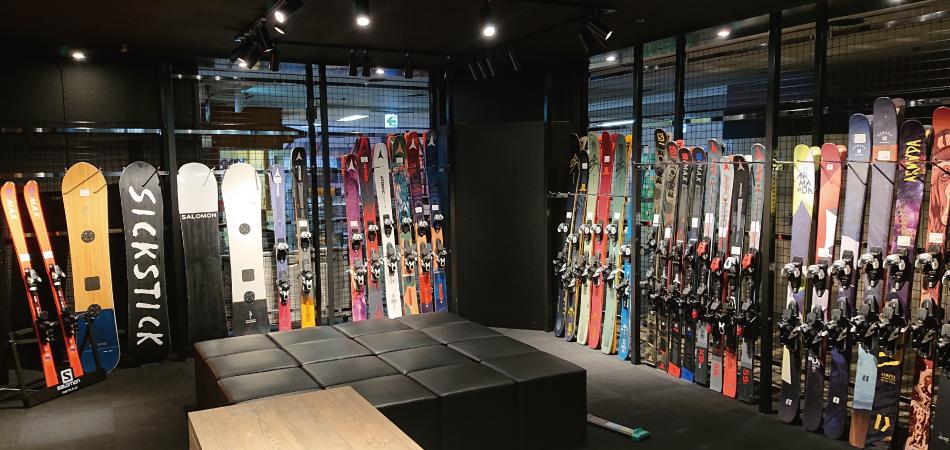 豊富なスノーアクティビティで北海道の雄大な自然を遊びつくす!|ルスツリゾート