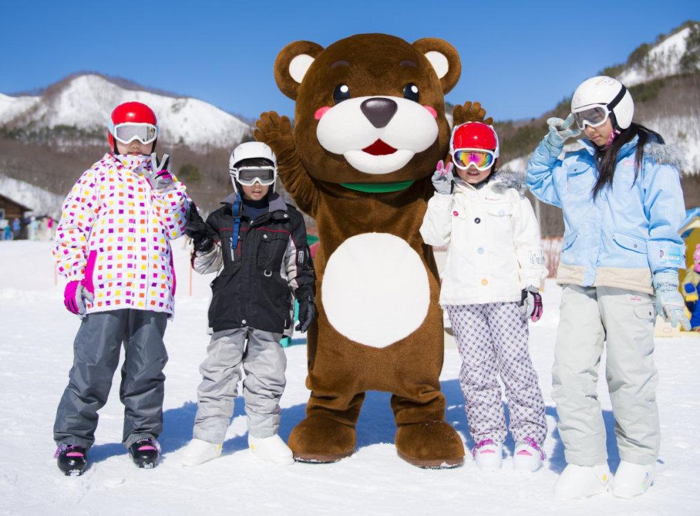 会津高原 だいくらスキー場