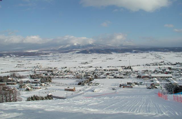 中富良野北星スキー場