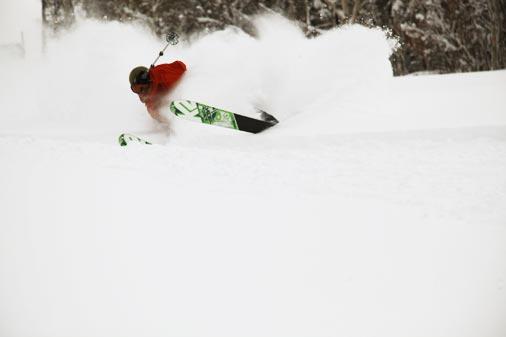 日高国際スキー場