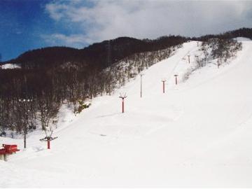 仁木町民スキー場