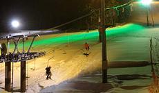 置戸町南ヶ丘スキー場