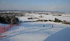 明野ヶ丘スキー場