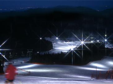 太平山スキー場 オーパス