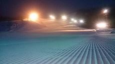 稲川スキー場