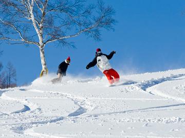ほたか牧場スキー場
