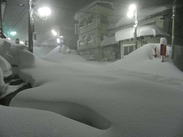関温泉スキー場