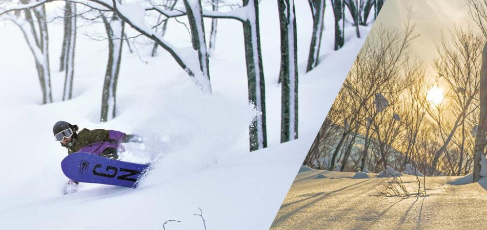 「スノーガーデン」グランドオープン!|石打丸山スキー場