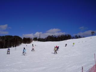 荘川高原スキー場