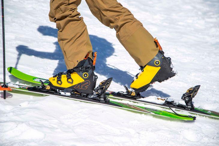 カントリー スキー バック