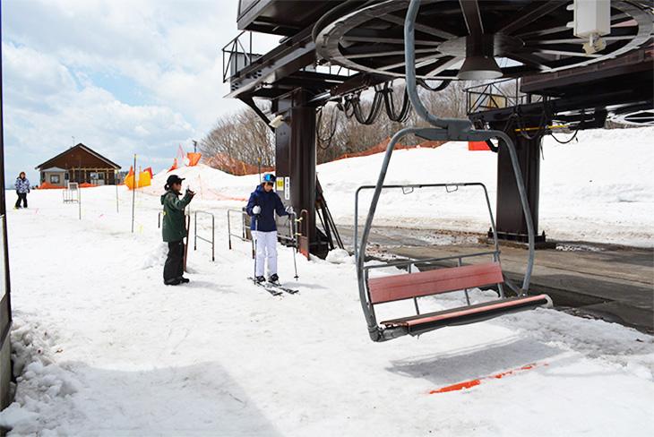 スキー 場 は 流れ スキー場バイト 2020