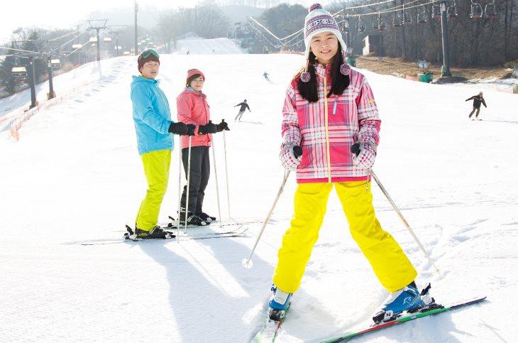 親子スキー・スノーボードをもっと楽しく! ファミリーにおすすめの ...