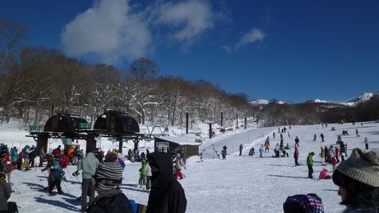 雪質最高|たんばらスキーパークのクチコミ画像