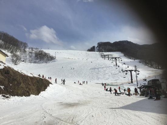 春スキーみたい|奥利根スノーパークのクチコミ画像