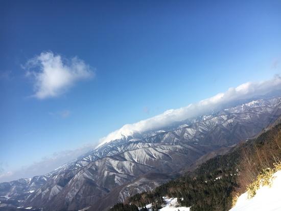 凛とした空気|信州松本 野麦峠スキー場のクチコミ画像