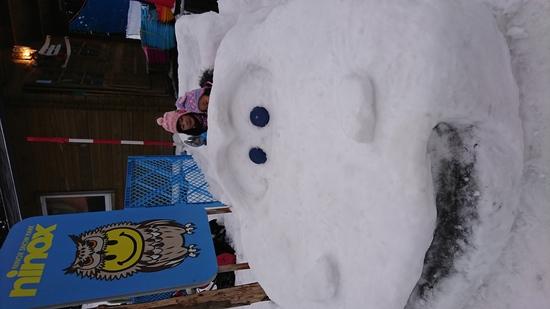 子供が喜ぶスキー場|ニノックススノーパークのクチコミ画像