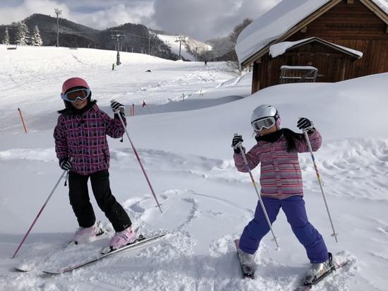 マウントレースイスキーリゾートのフォトギャラリー1