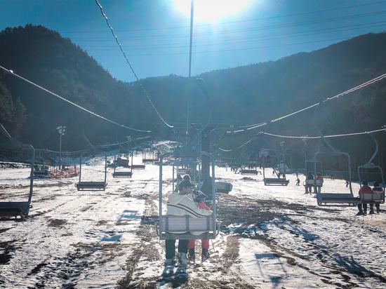 おおきくなったね!|カムイみさかスキー場のクチコミ画像