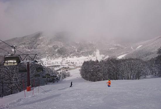 また行きたいと思います。|タングラムスキーサーカスのクチコミ画像
