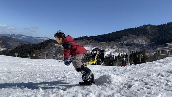 氷ノ山国際スキー場のフォトギャラリー4