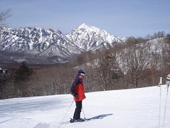 初すべり~~|戸隠スキー場のクチコミ画像