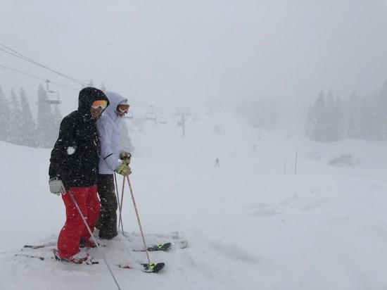 ブリザード 上越国際スキー場のクチコミ画像