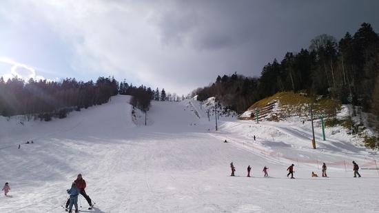 シーズン18日目|清里町営緑スキー場のクチコミ画像1