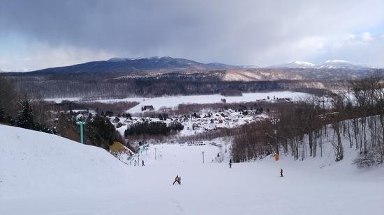 シーズン18日目|清里町営緑スキー場のクチコミ画像2