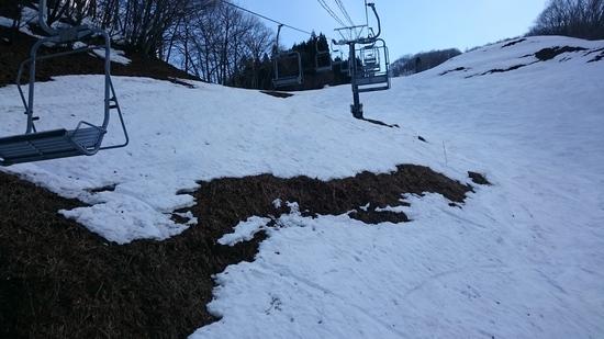 ホワイトバレースキー場のフォトギャラリー4
