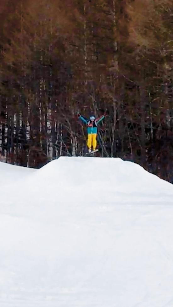はい、万歳|丸沼高原スキー場のクチコミ画像