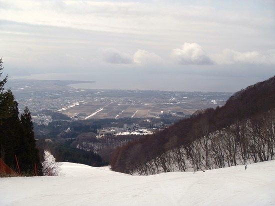 大好きなスキー場。猪苗代スキー場 猪苗代スキー場[中央×ミネロ]のクチコミ画像