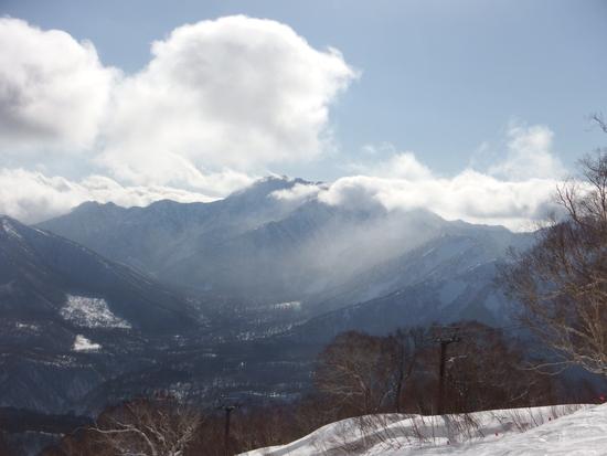 広くて安心安全|妙高杉ノ原スキー場のクチコミ画像